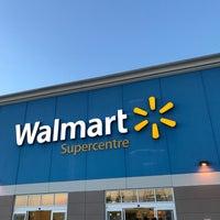 Photo taken at Walmart Supercentre by Shahram M. on 6/14/2017