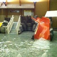 Photo taken at Cranberry Country Lodge by ☀ Kristin Rain E. on 12/13/2013