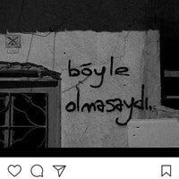 Photo taken at Bahçelievler by Beyza T. on 11/21/2017