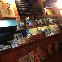 Photo taken at Sakura Burger by さとみっち on 1/18/2013