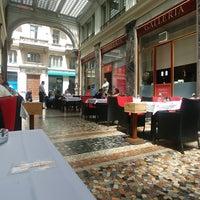 6/10/2018 tarihinde Edgars L.ziyaretçi tarafından Trattoria Pizzeria Galleria'de çekilen fotoğraf