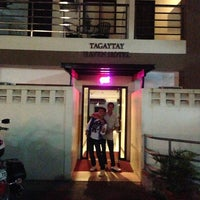 Photo taken at Tagaytay Haven Hotel by Marisol on 7/5/2013