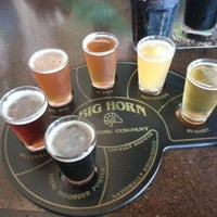Photo taken at RAM Restaurant & Brewery by theblackdog on 9/25/2012