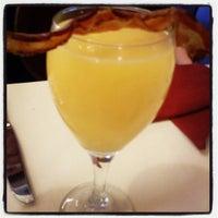Photo taken at Champagne Brunch by Mandie Z. on 9/29/2013