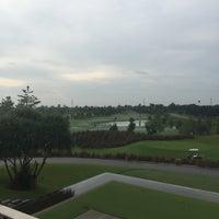 Photo taken at Nikanti Golf Club by Nobuyuki F. on 10/29/2016
