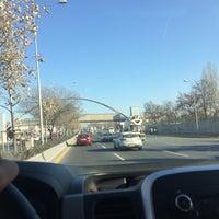 Photo taken at Karayolları Genel Müdürlüğü Sosyal Tesisleri by Mucahit Ç. on 12/11/2016
