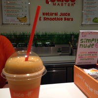 Photo taken at Juice Master by Michelle M. on 9/20/2013