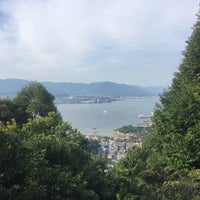 Photo taken at 休憩所 by つまきち ち. on 9/10/2017