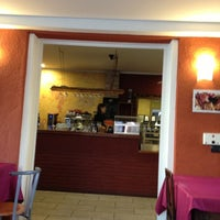 Photo taken at Barolando by Manuela B. on 12/5/2012
