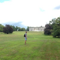 Photo taken at Staatsburgh State Historic Site (Mills Mansion) by Cindy L. on 8/17/2014
