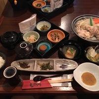 Photo taken at 鐡〜KUROGANE〜 by GoYA 1. on 10/22/2016