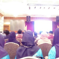 Photo taken at Grand Ballroom @ The Royale Chulan by Rose on 8/22/2016