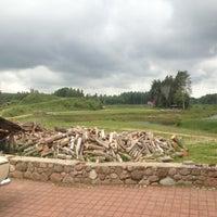 Photo taken at ZS Pilskalni by Laura T. on 6/20/2017