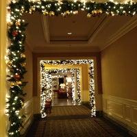 Photo taken at The Ritz-Carlton, Phoenix by Kirk T. on 12/7/2012
