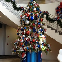 Photo taken at PepsiCo Parkwood by Kirk T. on 12/6/2012