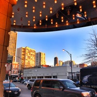 Photo taken at CTA Bus Stop 1847 by Kirk T. on 3/8/2017