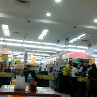 Photo taken at Hypermart Mall SKA by Gebby C. on 11/3/2013