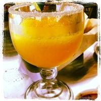 Photo taken at On The Border Mexican Grill & Cantina by Dragana B. on 9/3/2013