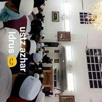 Photo taken at Surau Al-Ikhwan by arif i. on 5/1/2016