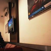 Photo taken at Garuda Indonesia Executive Lounge by Syaiful Y. on 12/19/2012