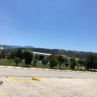 Photo taken at Çaydurt Bakım İşletme Şefliği by Ilhami O. on 7/13/2016