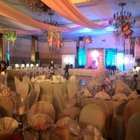 Photo taken at Centennial Hall (Manila Hotel) by Trisha M. on 6/3/2016
