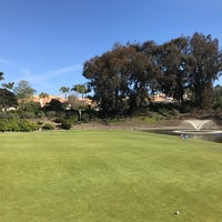 Photo taken at Monarch Beach Golf Links by Danny N. on 3/8/2017