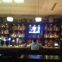 Photo taken at The James Joyce Irish Pub & Restaurant by Konstantin T. on 5/29/2013