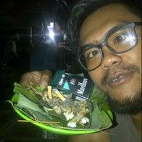 Photo taken at Angkringan lek abi by Dunie D. on 2/3/2013