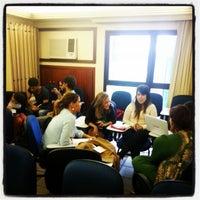 Foto tirada no(a) Brasilia Marketing School (BMS) por Fernando A. em 11/10/2012