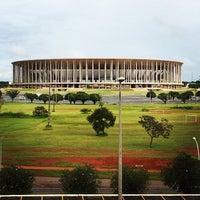 Foto tirada no(a) Brasilia Marketing School (BMS) por Fernando A. em 3/29/2014