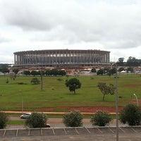 Foto tirada no(a) Brasilia Marketing School (BMS) por Fernando A. em 3/23/2013