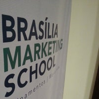 Foto tirada no(a) Brasilia Marketing School (BMS) por Fernando A. em 4/13/2013