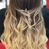 Photo taken at makas coiffeur 2 by A  |)  € M on 6/19/2018