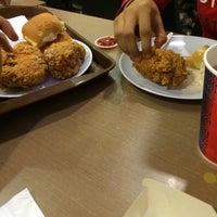 Photo taken at KFC by Zai Z. on 12/24/2015