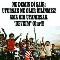 Photo taken at Diyarbakir Mardin Karayolu by ÎßRAHÎM D. on 6/20/2016