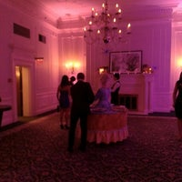 Photo taken at The Vancouver Club by Patrick S. on 5/5/2013