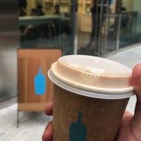 3/8/2018にBostonian .. 🇶🇦🇺🇸がBlue Bottle Coffeeで撮った写真