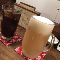 Photo taken at がったんごっとん by taba g. on 3/30/2018