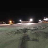 Photo taken at 米沢スキー場 by なおえもん on 1/28/2017