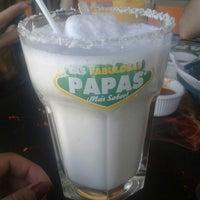 Photo taken at Las Fabulosas Papas Irapuato by Diana S. on 3/31/2016