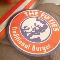 Foto tirada no(a) The Fifties por Henrique em 11/7/2012