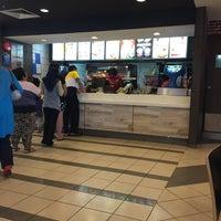 Photo taken at KFC by azizah s. on 1/13/2016