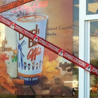Photo taken at Dutch Bros. Coffee by Rachael S. on 10/20/2012