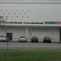 1/22/2013에 Rafael C.님이 Museu Afrobrasil에서 찍은 사진