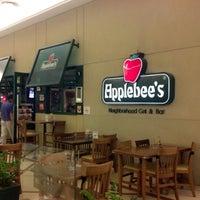 Photo taken at Applebee's by Rafael C. on 1/21/2013