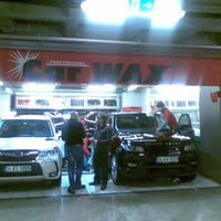 Photo taken at Car Wax - Akbati AVM by Murat Ç. on 2/12/2014