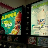 Photo taken at 7-Eleven by Amanda T. on 5/17/2013