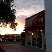 Photo taken at Arby's by Amanda T. on 4/22/2014