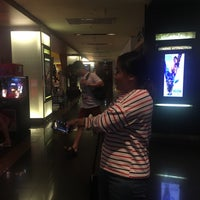 Photo taken at SF Cinema City by nnaann on 7/16/2017